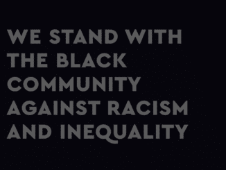 LEGO Black Community Statement