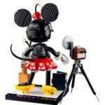 LEGO Disney 43179 Minnie Mouse (Rückseite)