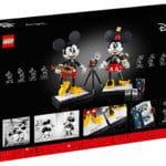 LEGO Disney 43179 Mickey Minnie (Box Rückseite)
