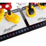 LEGO Disney 43179 Mickey und Minnie (Podeste)