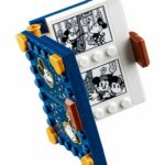 LEGO Disney 43179 Mickey und Minnie (Buch)