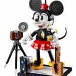 LEGO Disney 43179 Minnie Mouse