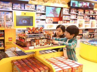 LEGO Flagship Store Hangzhou
