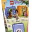 LEGO Friends 41434 Andreas Dschungel Wuerfel 5