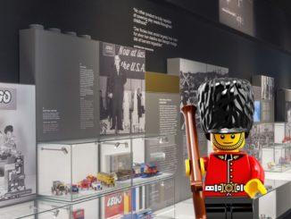 LEGO House Digitale Führung
