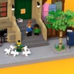 LEGO Ideas 21323 Sesamstrasse Entwurf 8