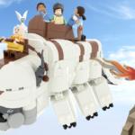 LEGO Ideas Avatar The Last Airbender (1)