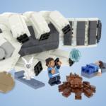 LEGO Ideas Avatar The Last Airbender (3)