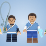 LEGO Ideas Avatar The Last Airbender (4)