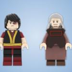 LEGO Ideas Avatar The Last Airbender (5)