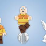LEGO Ideas Avatar The Last Airbender (6)