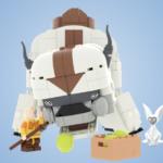 LEGO Ideas Avatar The Last Airbender (7)