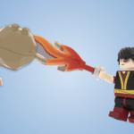 LEGO Ideas Avatar The Last Airbender (8)