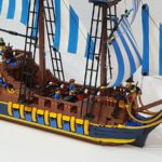 LEGO Ideas Caribbean Clipper (16)