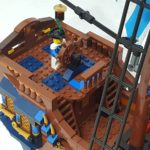 LEGO Ideas Caribbean Clipper (22)