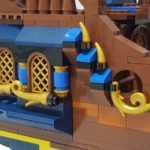 LEGO Ideas Caribbean Clipper (24)