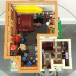 LEGO Ideas Fast Food Corner (10)