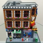 LEGO Ideas Fast Food Corner (13)