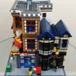 LEGO Ideas Fast Food Corner (14)