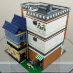 LEGO Ideas Fast Food Corner (15)