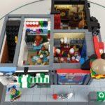 LEGO Ideas Fast Food Corner (7)