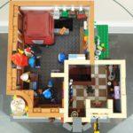 LEGO Ideas Fast Food Corner (9)