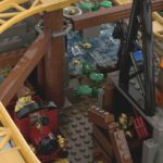LEGO Ideas Gold Rush Mine (10)
