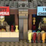 LEGO Ideas Gold Rush Mine (11)