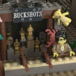 LEGO Ideas Gold Rush Mine (12)