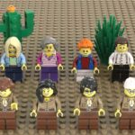 LEGO Ideas Gold Rush Mine (13)