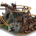 LEGO Ideas Gold Rush Mine (4)