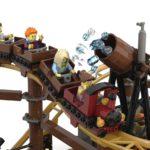 LEGO Ideas Gold Rush Mine (6)