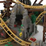 LEGO Ideas Gold Rush Mine (7)