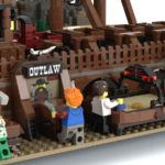 LEGO Ideas Gold Rush Mine (8)