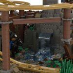 LEGO Ideas Gold Rush Mine (9)