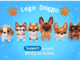 LEGO Ideas LEGO Doggo (1)