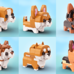 LEGO Ideas LEGO Doggo (10)