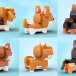 LEGO Ideas LEGO Doggo (11)