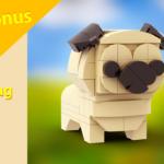 LEGO Ideas LEGO Doggo (13)