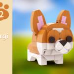 LEGO Ideas LEGO Doggo (3)