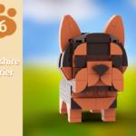 LEGO Ideas LEGO Doggo (7)