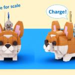 LEGO Ideas LEGO Doggo (8)