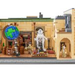 LEGO Ideas Night At The Museum (3)