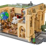 LEGO Ideas Night At The Museum (4)