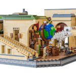 LEGO Ideas Night At The Museum (5)