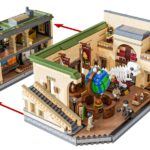 LEGO Ideas Night At The Museum (6)
