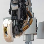 LEGO Ideas Portal2 Glados Vs Chell And Wheatley (3)