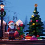 LEGO Ideas Seasons In Time Calendar (12)