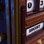 LEGO Ideas Seasons In Time Calendar (13)