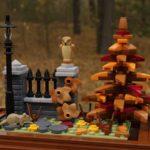 LEGO Ideas Seasons In Time Calendar (5)